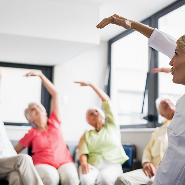 Une résidence pour seniors proposant de très nombreux services à Limoges | Résidence Faugeras