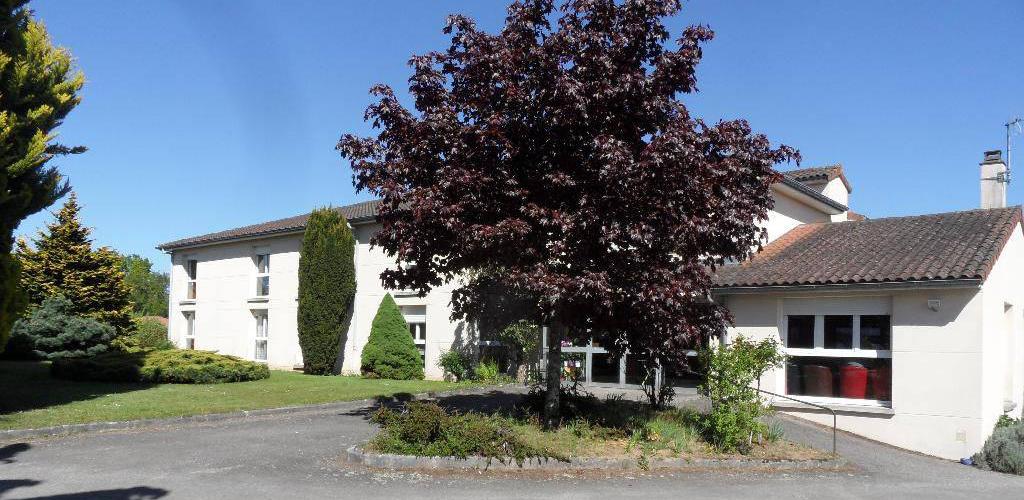 Une résidence pour seniors attentive au confort quotidien de ses résidents à Limoges | Résidence Faugeras